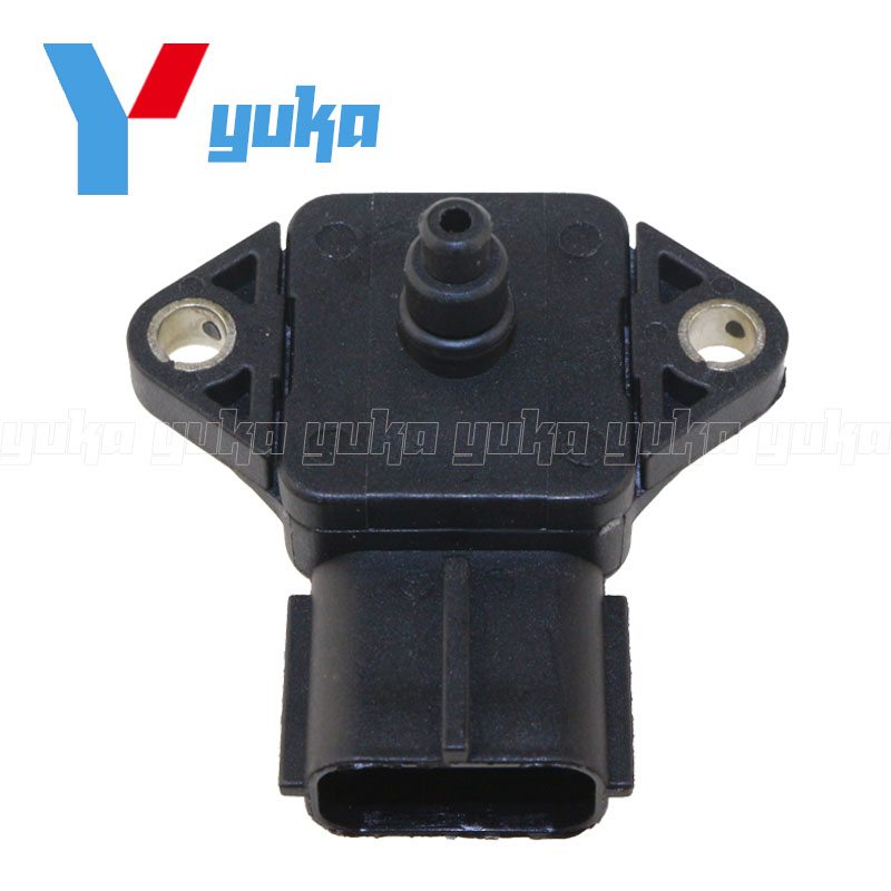 89420-97204 079800-5380 Manifold Absolute Boost Pressure MAP Sensor Assy Vacuum For Toyota Daihatsu Sirion 1.3