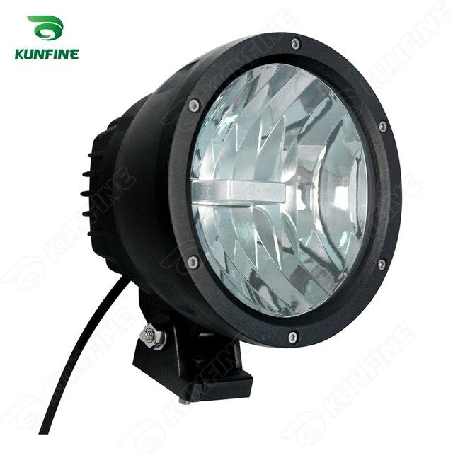 10-30V/50W Car LED Driving light LED work Light led offroad light for Truck Trailer SUV technical vehicle headlight assembly