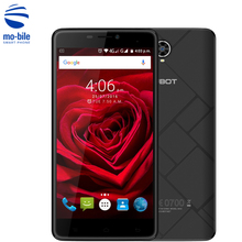 Original Cubot Max Android 6.0 6.0'' 4G OTG Mobile Phone 2.5D Arc Screen MTK6753 Octa Core 3GB+32GB 13MP 4100mAh Smart Cellphone(China)