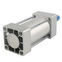 SC50 * 75/50mm диаметр 75mm Ход Компактный двойного действия Пневматика цилиндра