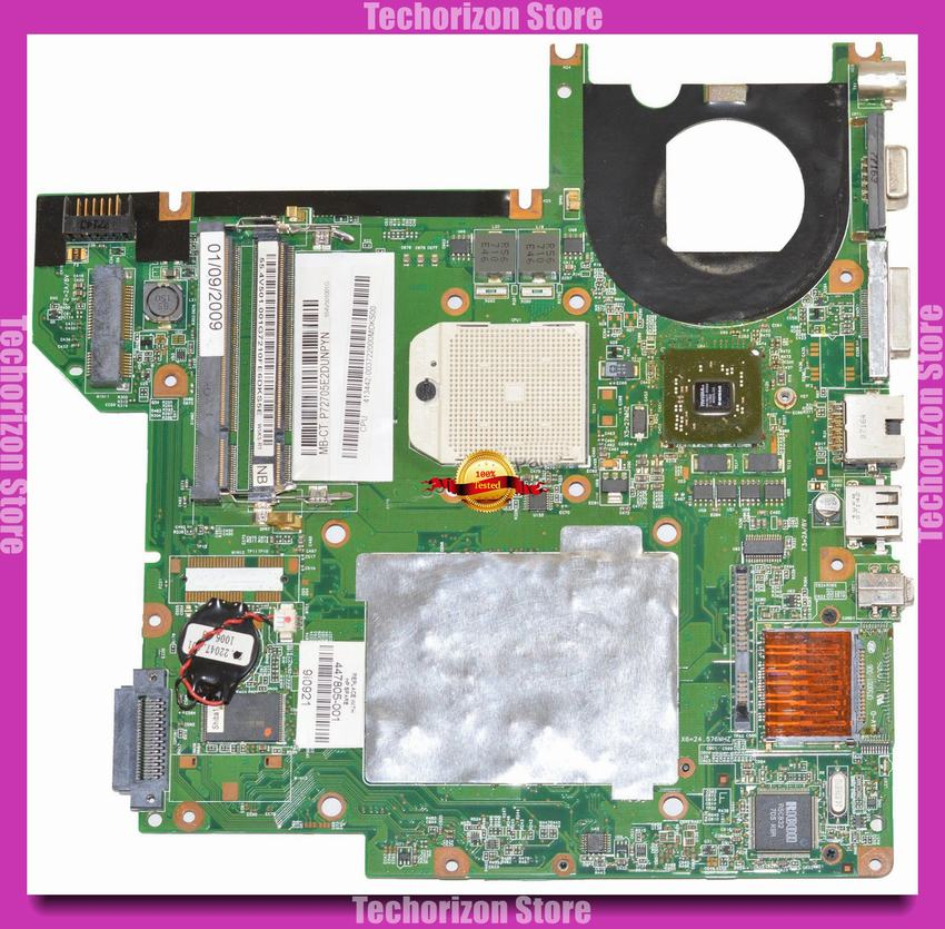 100% tested DV2000 447805-001 laptop motherboard fully tested.447805-001 motherboard for cq40 series 510566 001 laptop motherboard fully tested