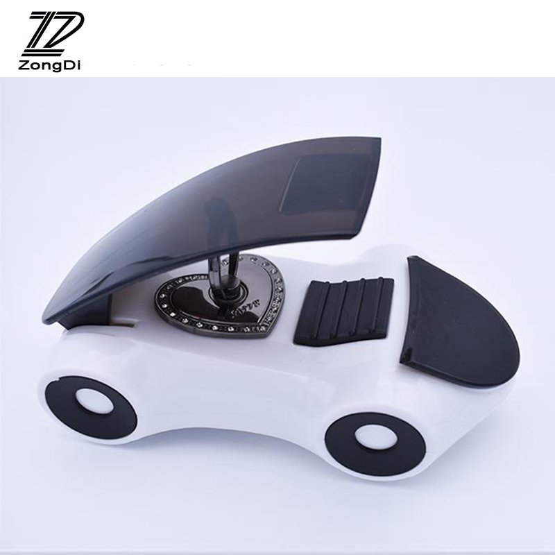 ZD Car Styling Mobile <font><b>Phone</b></font> <font><b>Holder</b></font> 360 Degree Windshield Desk for VW polo passat b5 b6 <font><b>Mazda</b></font> 3 <font><b>6</b></font> cx-5 Toyota corolla Ford focus image