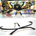TR90 SUPER LIGHT Rimless frameless  antireflective coating Non spherical reading glasses+1.0 +1.5 +2.0 +2.5 +3.0 +3.5+4.0