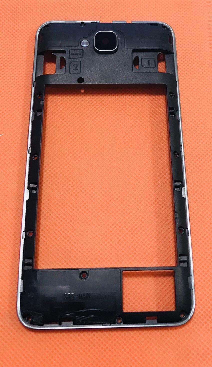 Original usado back Marcos Shell + vidrio de la cámara para uhans ...
