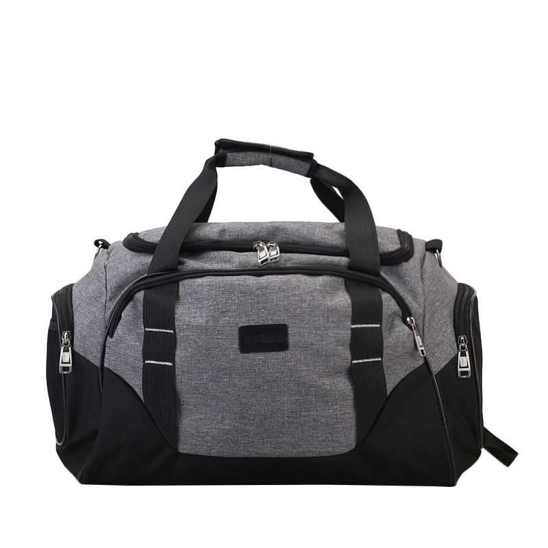 Durable Gym Bag Travel Outdoor Shoulder Bags Handbag Sports Bags Fitness Men Crossbody Large For Shoes Pocket Waterproof XA388WA nylon waterproof sports bag fitness bag profession men and women gym shoulder bag surper light travel luggage crossbody bags