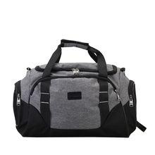Durable Gym Bag Travel Outdoor Shoulder Bags Handbag Sports Bags font b Fitness b font Men