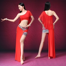 Belly dance eastern diamond embroidery skirts bra dress costume for oriental dance dancing belt for belly dancing suit set 1072