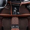 Автомобильные коврики для Cadillac SLS ATSL CTS XTS SRX CT6 ATS Escalade  автомобильные аксессуары для стайлинга автомобиля  автомобильные коврики  автомобиль...