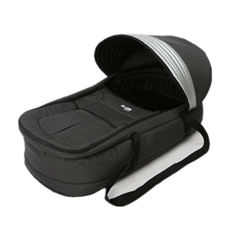 Baby Sleeping Basket Portable Crib Baby Travel Bed Fashion Laptop Can Unpick and Wash Portable Baby Bed Cradle 2017 new fashion simple and versatile small folding cradle bed ultra light portable crib holiday travel essential baby game bed