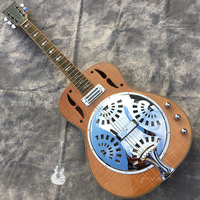 Free delivery, replacement guitar, Tiger body, perfect workmanship, customizable