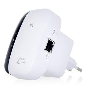 """Image 4 - 2.4Ghz 300Mbps Wireless n Wifi נתב Extender משחזר Wps הצפנה עם האיחוד האירופי/ארה""""ב/בריטניה/AU תקע"""