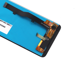 Image 5 - Original For ZTE Blade V9 Vita LCD Display Touch Screen Digitizer For ZTE Blade V9 Vita Screen LCD Display Phone Parts