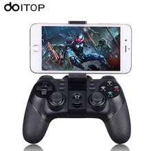 DOITOP Mobile Phone Bluetooth Gamepad Joystick Gaming Controller Wireless Gamepad for IOS Android Smartphones Smart TV/TV Box
