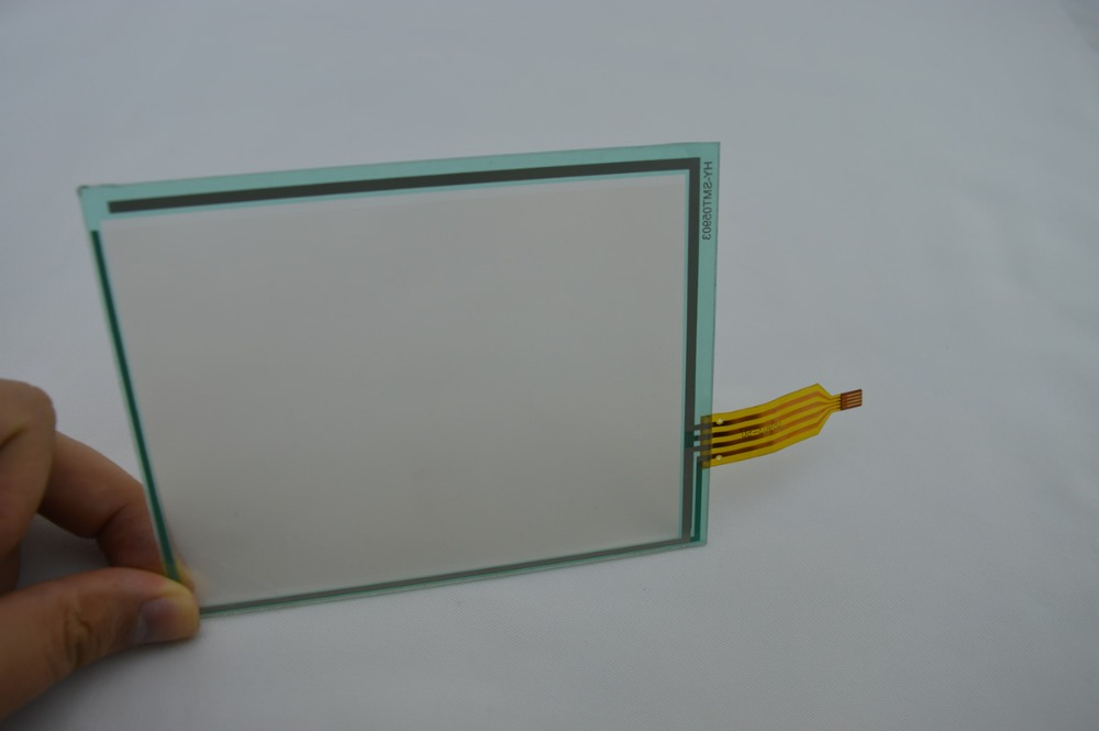 Touch screen panel for 6AV6545 0BC15 2AX0 6AV6 545 0BC15 2AX0 Touchscreen HMI Panel Repair FAST