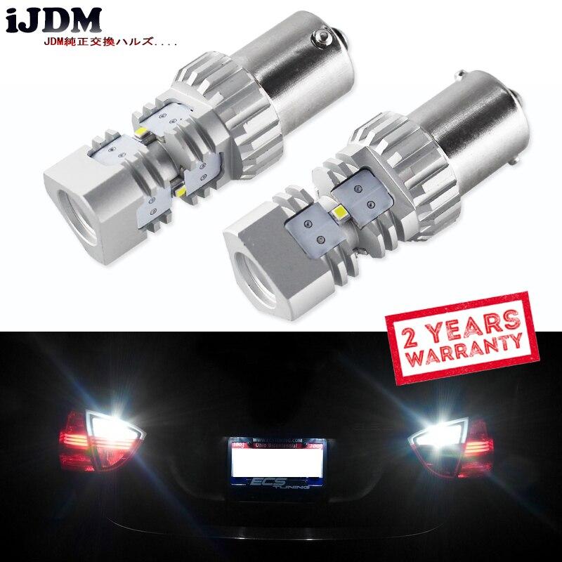 ijdm 6000k white flip p21w led canbus 1156 ba15s s25 7506 led for car audi bmw mercedes