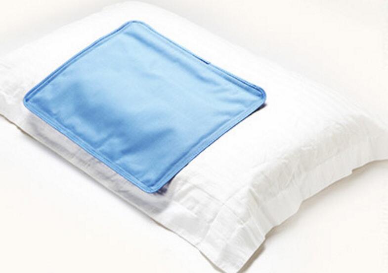30X40cm Multipurpose Cooling Gel pillow cushion Summer Ice pillow mat Pet ice pad laptop cooling mat