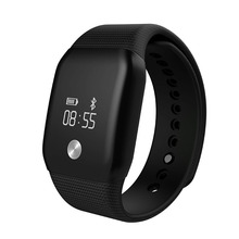 Sensible Bracelet A88 Trend Sport Smartband Bluetooth four.zero waterproof Coronary heart Charge Monitor Actively Health Tracker Sleep Monitor