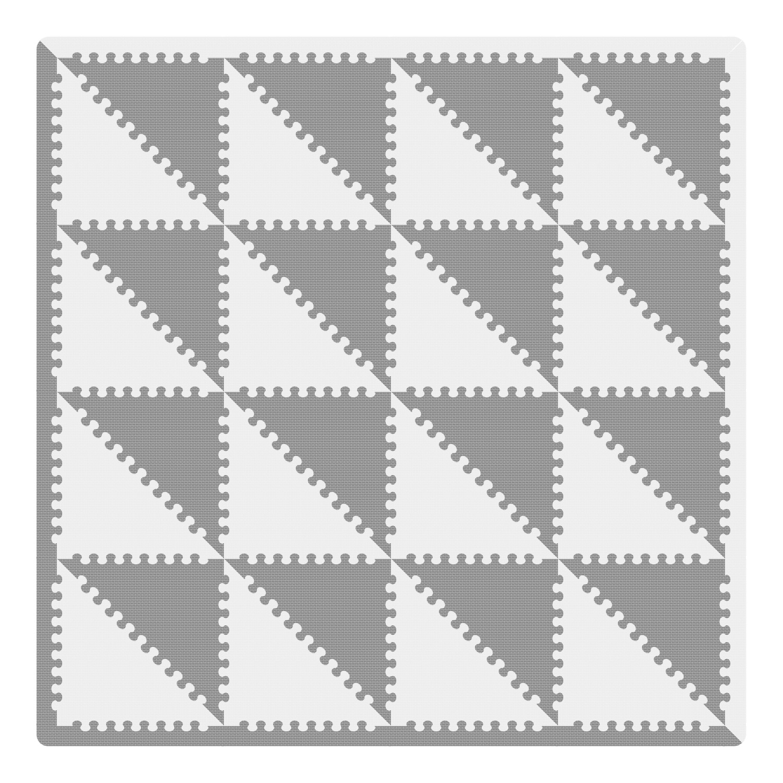 MEI QI COOL bébé EVA mousse jeu Puzzle tapis pour enfants/imbriqué exercice carreaux tapis de sol tapis EVA PUZZLE tapis de jeu pour enfants