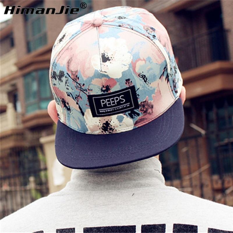 baseball caps fashion 2015 unisex font floral adjustable cap blog hat tumblr