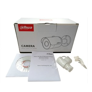 Image 5 - Dahua IPC HFW1431S 4MP kamera IP IR30M IP67 IK10 P2P kamera zastąpić IPC HFW1320S IPC HFW1420S kamera typu Bullet z logo