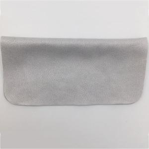 Image 4 - 14*14cm 10pcs Big Size Car Coating Microfiber Cloth Ceamic Nano Glass Coating Cloth Crystal Glasscoat Application Clothes