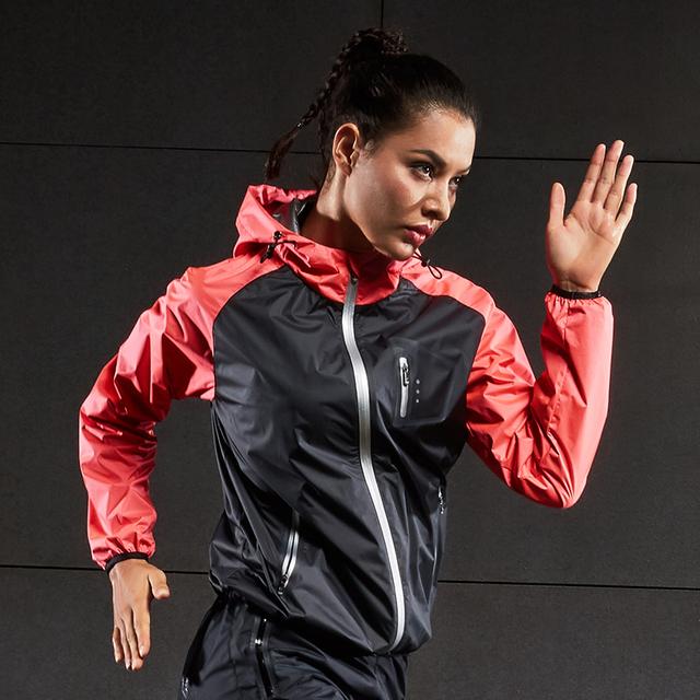 Mercury Performance Sweat Jacket