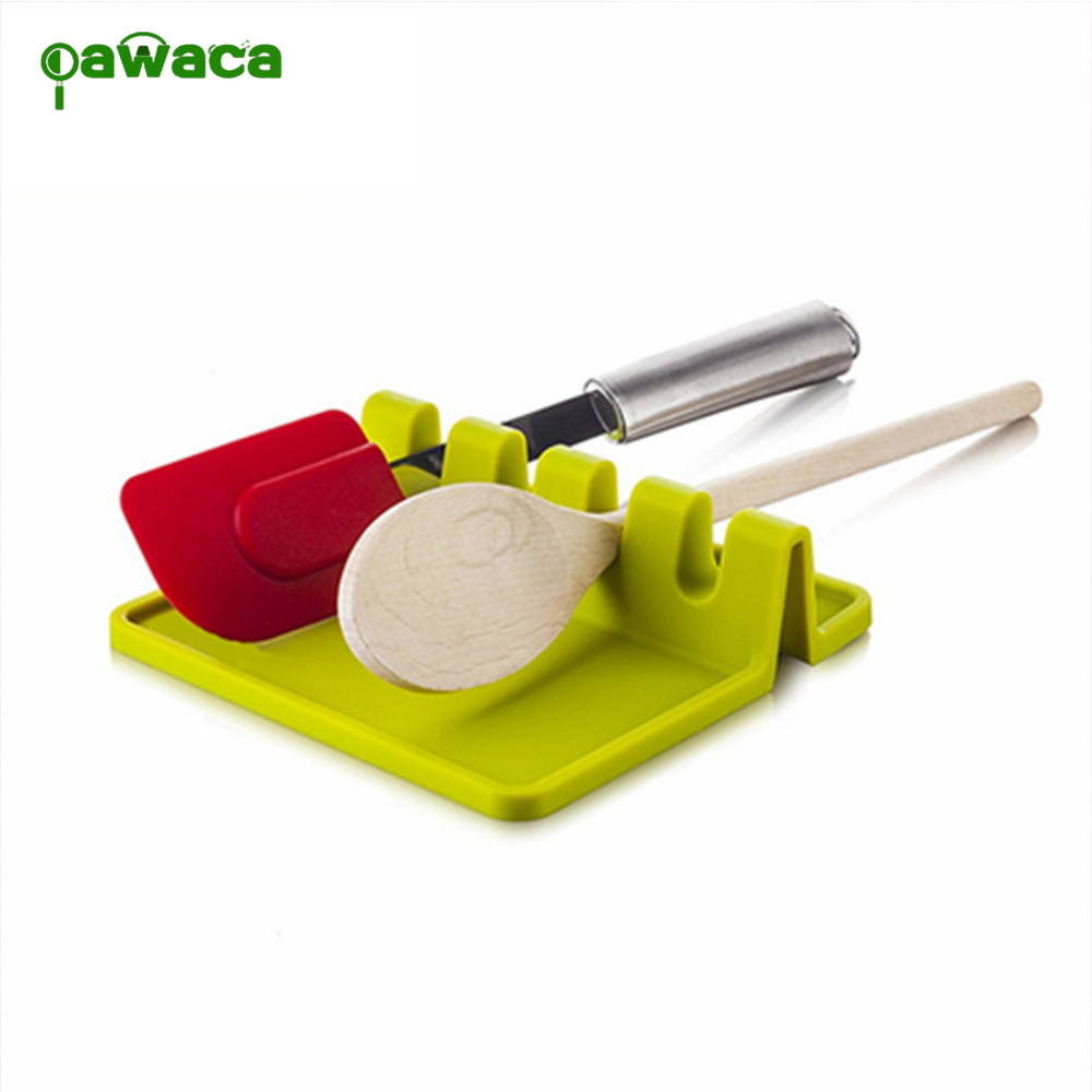 Dish Tray Rack Kitchen Organizer Shelves Plastic Spoon Spatula Pot Lid Chopsticks Holders Drying Holder Home Storage Rack Shelf