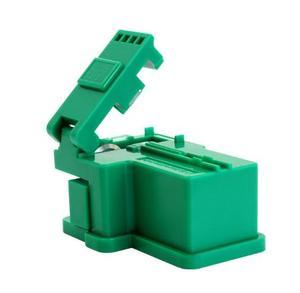 Image 4 - מיני פלסטיק FTTH סיבים אופטי קליבר קאטר פלסטיק סיבי קופיץ FTTH מיני 6S סיבי חיתוך סכין חותך כלים