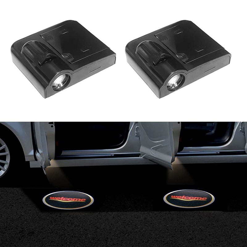 1PC-Wireless-Car-Door-Led-Welcome-Laser-Projector-Logo-Ghost-Shadow-Light-For-For-Ford-BMW