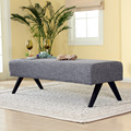 Modern bed Bench for bedroom furniture for Ottoman Bench bed end