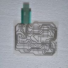 N86D-1603-R001/01 N86D-1603-R002/01 membrane keypad for HMI Panel repair~do it yourself,New & Have in stock