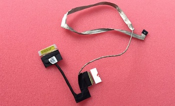 Laptop/notebook LCD/LED/LVDS cable for DELL ALIENWARE 15 R3 034DCH FHD DC02C00ED00