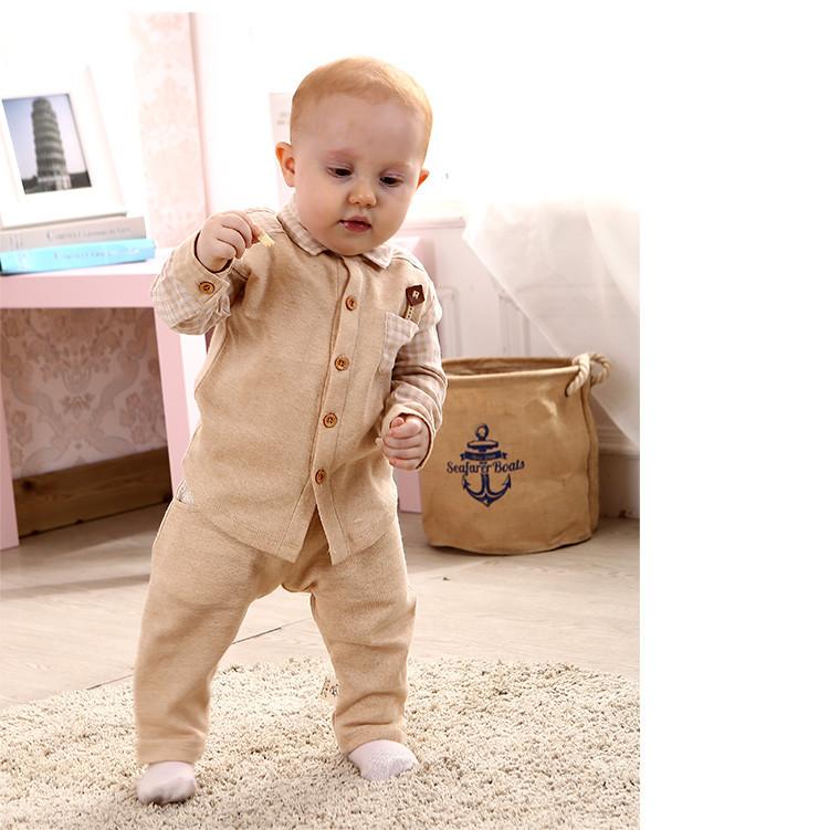 baby spring jacket