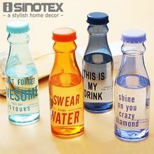 650 ml Moda Irrompible Botella de Agua de Plástico De Alta Calidad Portable Copa Con Paja Libre de BPA Hervidor Deportes Al Aire Libre Corriendo