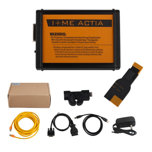 Best Quality For ICOM A3 B C Professional font b car b font Diagnostic Tool support