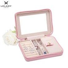 Portable Jewelry Organizer