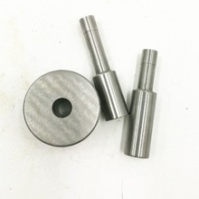 Tableting-Machine Mold Pills Manual Small 6mm 10mm Such Round-Spot 1sets Tdp-0/tdp-1.5