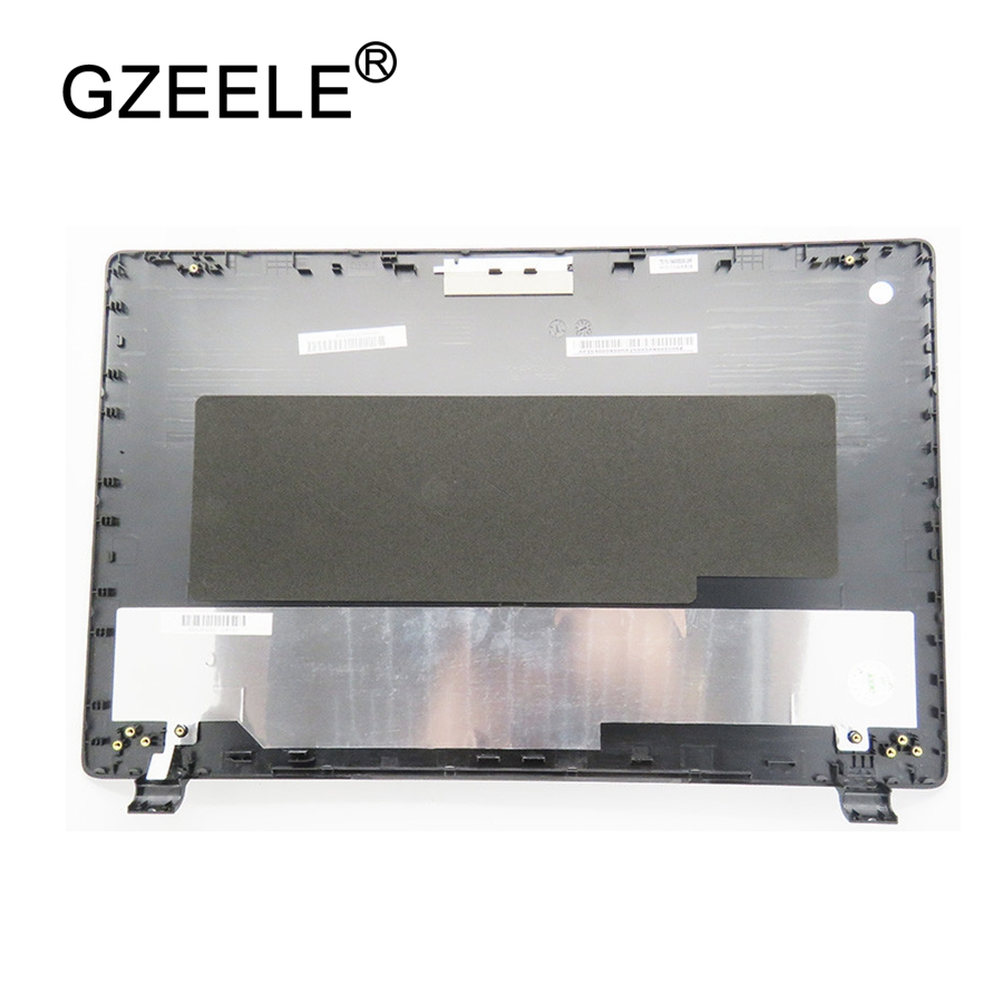 GZEELE For ACER E5-571 E5-551 E5-521 E5-511 E5-511G E5-511P E5-551G E5-571G E5-531 Laptop Top LCD BACK Cover Black A shell CASE e5 576g 521g