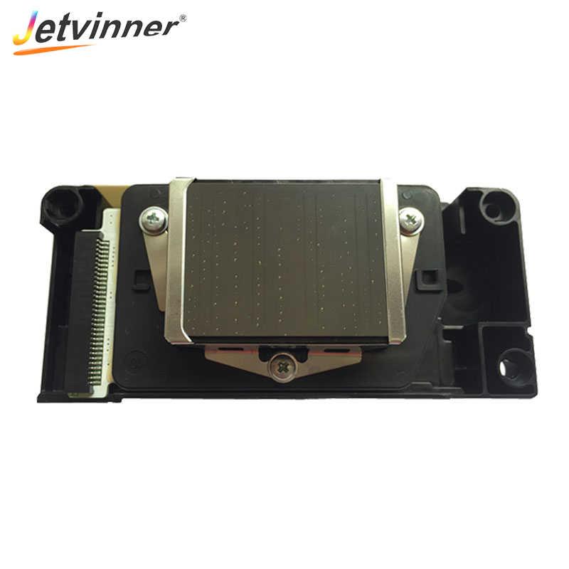 Jetvinner F160010 Printhead Asli DX5 Print Head untuk EPSON 7800 7880 9800 9880 4400 4800 4880 9400 R1800 R1900 R2000 r2400