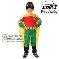 Manto crianças menino crianças zorro batman spiderman superhero capes traje cosplay aniversário super hero máscara halloween custuem