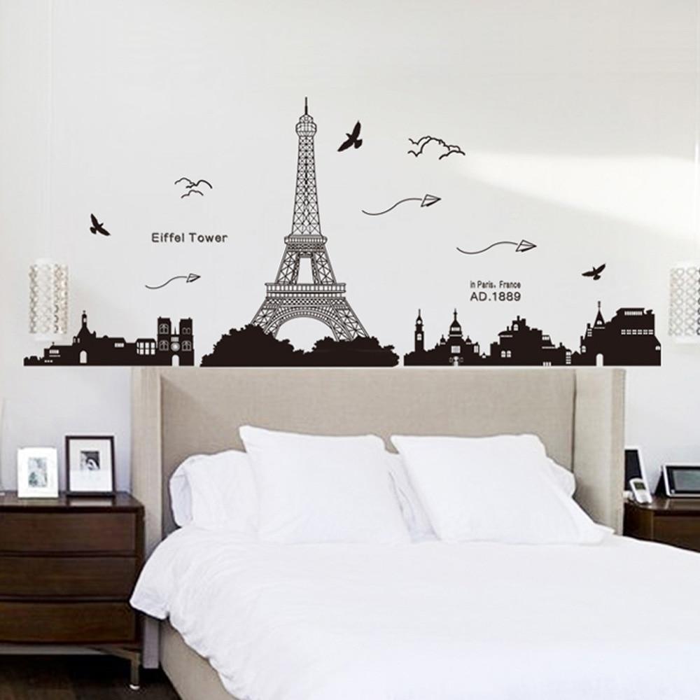 Paris Themed Wall Murals · Paris Themed Wall Murals Part 59