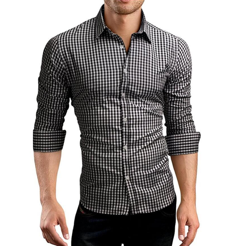 mens business shirts size - 800×800