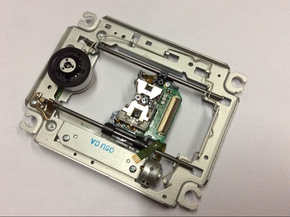 Совершенно новый BDP-S4100 BDPS4100 S4110 Blu-Ray плеер лазерный объектив Lasereinheit оптический пикапы Bloc Optique