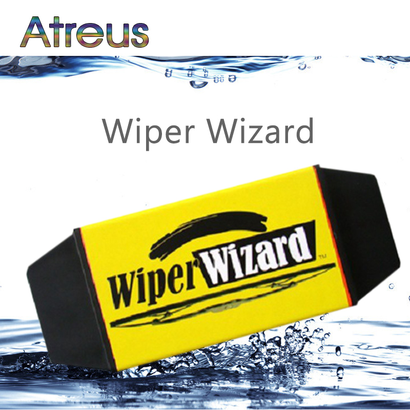 Atreus Car New Windshield Wiper Blade Repair Tool For BMW E60 Ford focus 2 Mazda 3 Volkswagen Polo Golf 4 Skoda octavia Kia rio