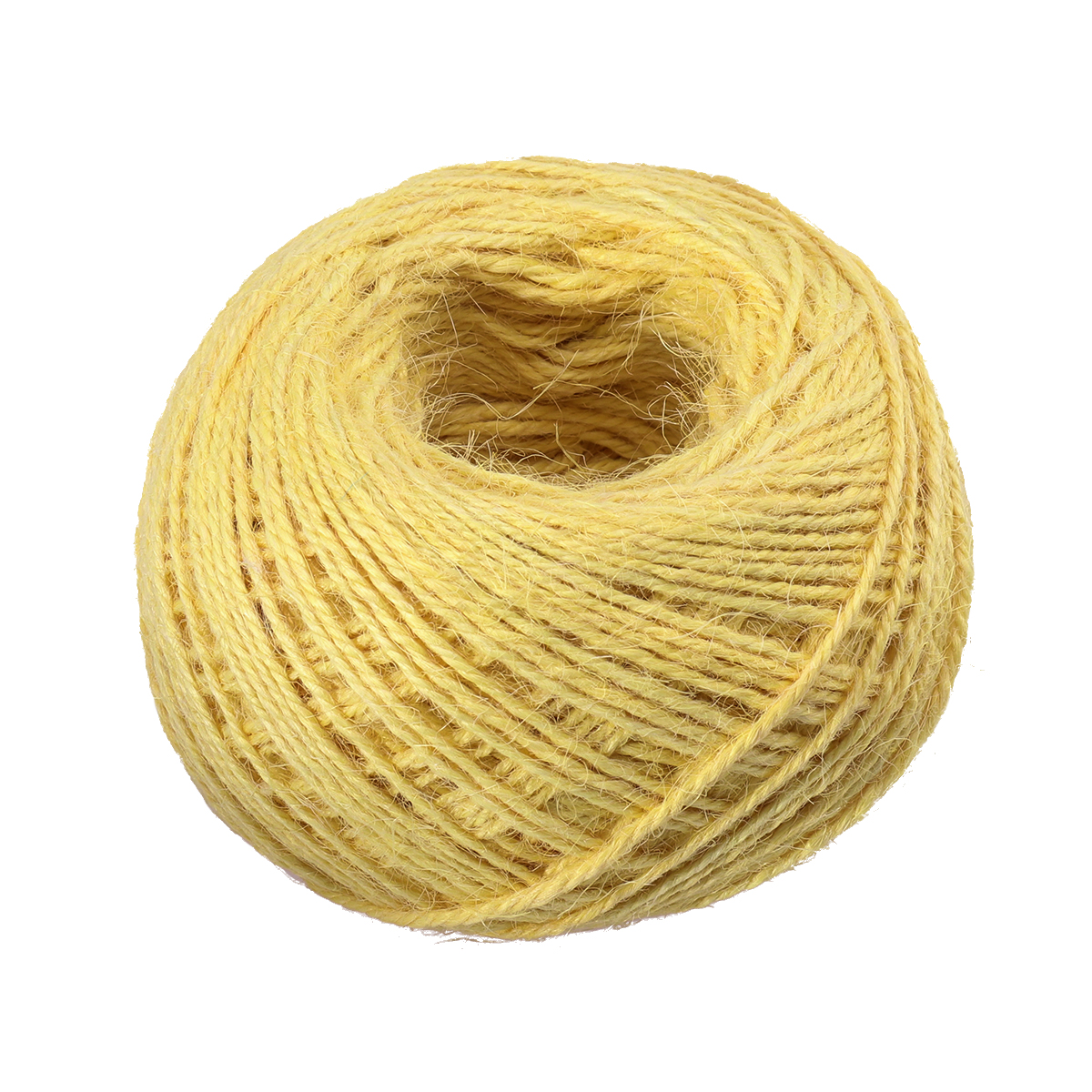 Jute Twine String Rope For Arts Crafts DIY Gift Packing Wedding ...
