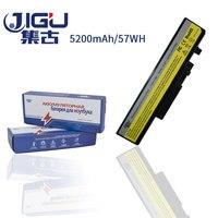 JIGU Laptop Battery L10L6Y01 B560 l09l6d16 For Lenovo for IdeaPad Y460A Y560A Y560P Y560G Y560