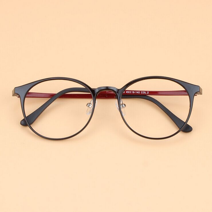 Original Quality Ultra Light Ultem Carbon Fiber Tungsten Optical Myopia Glasses Frame Men Women Unisex Square Eyewear Blue Green Leg Apparel Accessories Men's Eyewear Frames