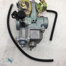 SherryBerg карбюратор арматура карбюратора carby для caltric Подходит для HONDA XL250R XL 250R XL 250 R 1982 1983 4-тактный в байкерском стиле