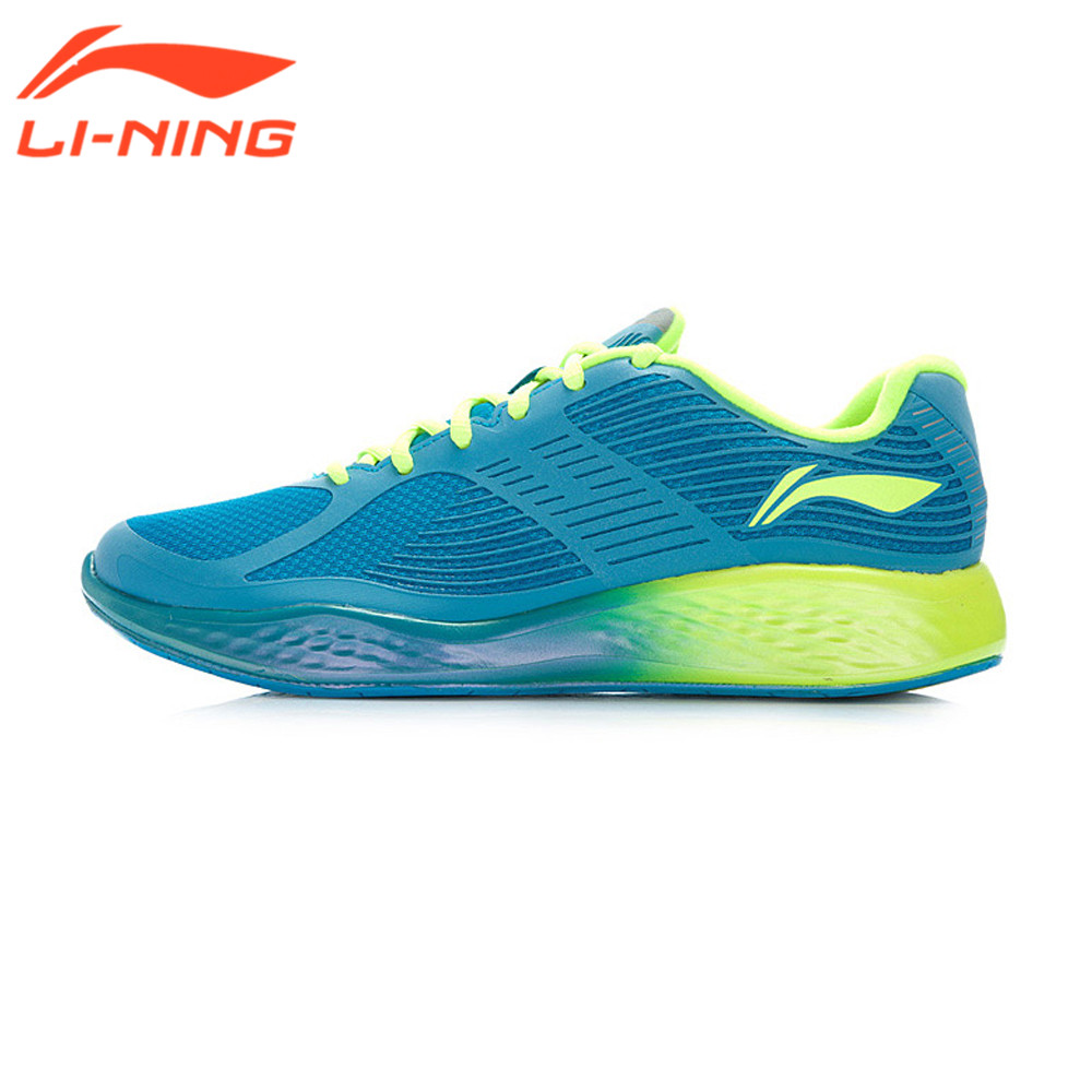 Li-Ning Original Men Running Shoes Jogging Runing Sneakers Arch Sneakers Breathable Mesh Sports Shoes ARHJ005 LiNing original li ning men professional basketball shoes