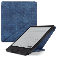 AROITA Case for Kobo Forma eReader,Multiple-Angles Stand Hands-free Viewing,Lightweight Protective Cover with Auto Wake Sleep